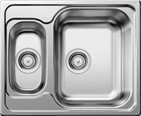 Кухонная мойка Blanco TIPO 6 нерж. сталь матовая  (511949)