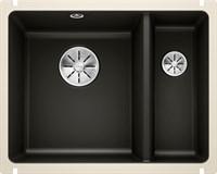 Кухонная мойка Blanco SUBLINE 350/150-U  (523747)
