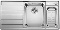 Кухонная мойка Blanco AXIS III  (522104)