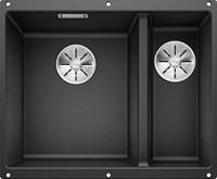 Кухонная мойка Blanco SUBLINE 340/160-U  (523548)