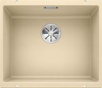 Кухонная мойка Blanco SUBLINE 500-U  (523438)