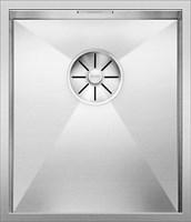Кухонная мойка Blanco ZEROX 340-U  (521583)