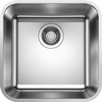 Кухонная мойка Blanco SUPRA 400-U  (518201)