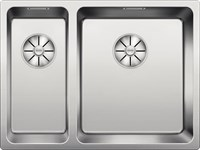 Кухонная мойка Blanco ANDANO 340/180-IF  (522973)