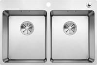 Кухонная мойка Blanco ANDANO 340/340-IF-A  (522997)