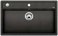 Кухонная мойка Blanco DALAGO 8 SILGRANIT PuraDur антрацит с клапаном-автоматом (516629)
