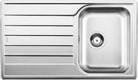 Кухонная мойка Blanco LIVIT 45 (514786)