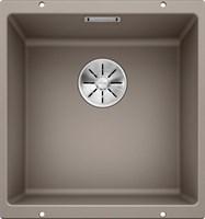Кухонная мойка Blanco SUBLINE 400-U  (523429)
