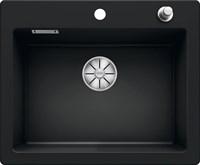 Кухонная мойка Blanco PALONA 6 керамика PuraPlus черный (524738)
