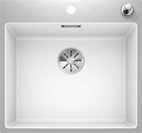 Кухонная мойка Blanco SUBLINE 500-IF/A (524112)