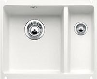 Кухонная мойка Blanco SUBLINE 350/150-U  (514522)