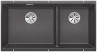 Кухонная мойка Blanco SUBLINE 480/320-U  (523585)