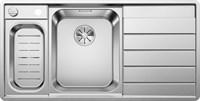 Кухонная мойка Blanco AXIS III  (522105)