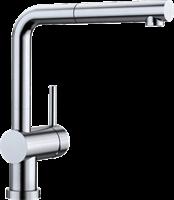 Смеситель для кухонной мойки Blanco LINUS-S-F поверхность  (514024)