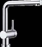 Смеситель для кухонной мойки Blanco LINUS-F поверхность  (514026)