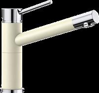 Смеситель для кухонной мойки Blanco ALTA Compact  (515318)