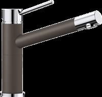 Смеситель для кухонной мойки Blanco ALTA Compact  (515324)