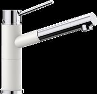 Смеситель для кухонной мойки Blanco ALTA-S Compact  (515327)