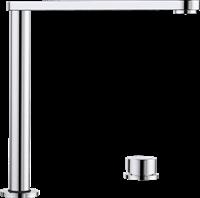 Смеситель для кухонной мойки Blanco ELOSCOPE-F II  (516672)