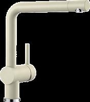 Смеситель для кухонной мойки Blanco LINUS SILGRANIT  (516703)