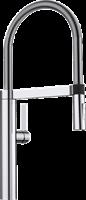 Смеситель для кухонной мойки Blanco CULINA-S хром (517597)