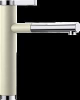Смеситель для кухонной мойки Blanco LINEE-S жасмин  (518442)