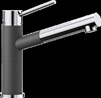 Смеситель для кухонной мойки Blanco ALTA-S Compact  (518809)