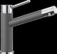 Смеситель для кухонной мойки Blanco ALTA Compact  (518810)