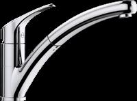 Смеситель для кухонной мойки Blanco BRAVON-S хром  (520282)
