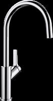 Смеситель для кухонной мойки Blanco CARENA хром  (520766)
