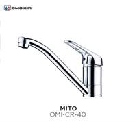 Смеситель для кухни Omoikiri Mito (OMI-CR-40)
