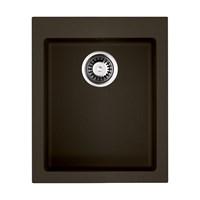 Кухонная мойка Omoikiri Bosen 41-DC Tetogranit/темный шоколад (4993217)