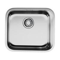 Кухонная мойка Omoikiri Omi 49-U-IN нерж.сталь/нержавеющая сталь  (4993066)