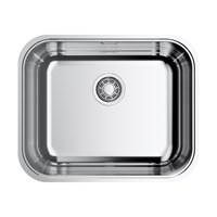 Кухонная мойка Omoikiri Omi 54-U/IF-IN нерж.сталь/нержавеющая сталь (4993488)