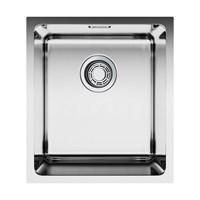 Кухонная мойка Omoikiri Tadzava 38-U-IN нерж.сталь/нержавеющая сталь(4993077)