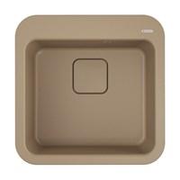 Кухонная мойка Omoikiri Tasogare-51-CA Artgranit/карамель (4993739)