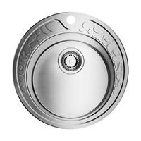 Кухонная мойка Omoikiri Tovada 49-IN нерж.сталь/нержавеющая сталь(4993006)