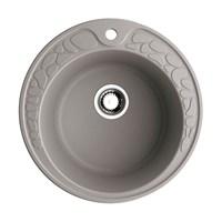 Кухонная мойка Omoikiri Tovada 51-GR Artgranit/leningrad grey(4993367)