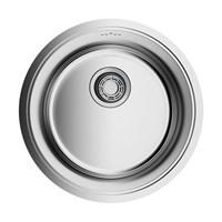 Кухонная мойка Omoikiri Toya 42-U/IF-IN нерж.сталь/нержавеющая сталь (4993186)