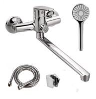 Смеситель для ванны/душа  Dorff  Prime D4095000 (D4095000)