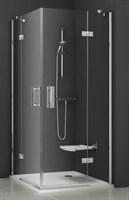 Душевой уголок Ravak прямоугольный SmartLine SMSRV4-80 (1SV44A00Z1 )