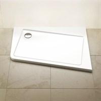 душевой поддон Ravak Asymetric Pro 10° 120x90 белый правый  (XA25G70101P)