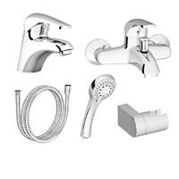 Комплект для ванной комнаты Ravak SET ROSA (70508017)