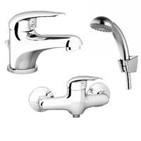 Комплект для ванной комнаты Ravak SET SUZAN V (70508018)