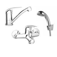 Комплект для ванной комнаты Ravak SET SUZAN D (70508019)