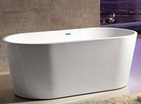 Акриловая ванна Abber (AB9203-1.6)