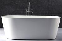 Акриловая ванна Abber  (AB9209)