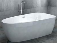 Акриловая ванна Abber  (AB9210)