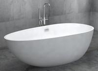 Акриловая ванна Abber (AB9211)
