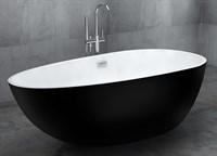 Акриловая ванна Abber (AB9211B)